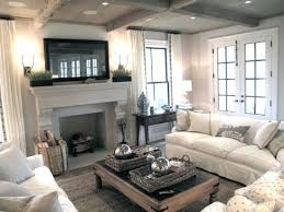 Best  Family Room Fireplace Ideas On Pinterest Fireplace - Family room design with tv