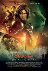 the chronicles of narnia prince caspian wikipedia