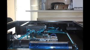 Custom Pc Desk Case Diy Desk Pc Timelapse Askpan V1 2 Ultimate Custom Pc Build
