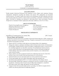 resume sample loan operations manager objective weekly jewelry