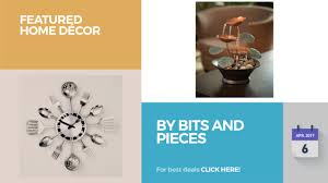 by bits and pieces featured home décor youtube