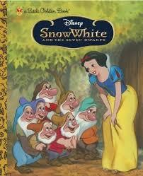 snow white dwarfs walt disney company