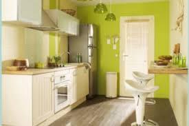 cuisine dans petit espace coin de repas meublatex