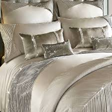 kylie minogue at home omara champagne in duvet covers and