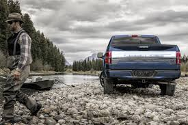 Ford Truck Mud Tiress - 2018 ford f 150 pickup tougher smarter more capable than ever
