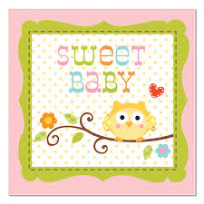 owl decorations for baby shower owl baby shower pink decorations