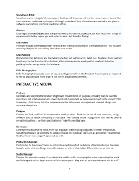 film u0026 tv production roles and departments