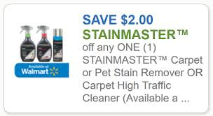 stainmasters carpet upholstery cleaning stainmaster coupon 2 one stainmaster carpet or pet stain