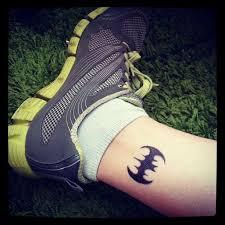 22 best small batman symbol tattoo images on pinterest batman