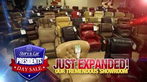 Presidents Day Furniture Sales by Story And Lee Presidents Day Sale 2017 Youtube