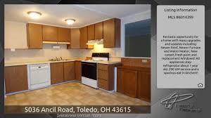 Kitchen Cabinets Toledo Ohio 5036 Ancil Road Toledo Oh 43615 Youtube