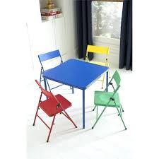 fold up card table card table chairs target medium size of kids table and chairs target