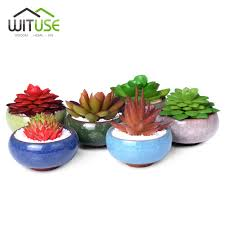 online get cheap pot for succulent plants aliexpress com