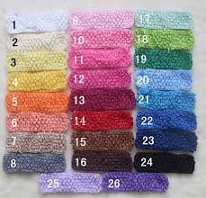 crochet hair bands compare prices on hair bands crochet online shopping buy low
