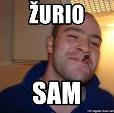 Good Guy Greg Meme - žurio sam good guy greg meme generator