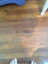 how to fix your dull scratched wood floors handy