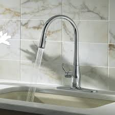 Kohler Kitchen Faucet 73 Wonderful Kohler Kitchen Faucet Mongalab
