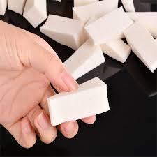 online shop 50pcs woman diy nail art tools gradient nails soft