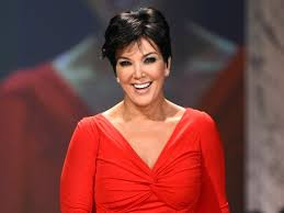 how to get a kris jenner haircut photo of kris jenner with blonde hair makes her look totally