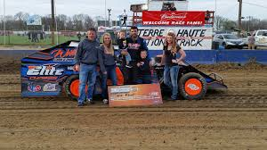 Bill Of Sale Indiana Car by Terre Haute Action Track