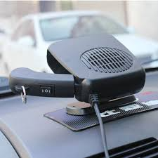 automotive heater defroster fan 12v 200w protable car heater defroster fan car