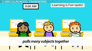 types of curriculum models video u0026 lesson transcript study com