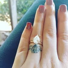 wedding rings 3d wedding ring tattoos wedding ring tattoos pros