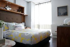 Marimekko Unikko Duvet Eq3 Inhabit Blog Blogger U0027s Style Tim From Design Maze