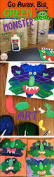 Monsters For Halloween by 177 Best Monster Theme Activities Images On Pinterest Language