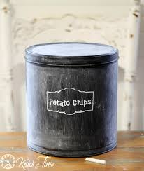 tin kitchen canisters chalkboard kitchen canisters and labels not a creature was