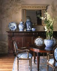 Decorating With Blue Eye For Design Blue And White Decor A Perennial Favorite