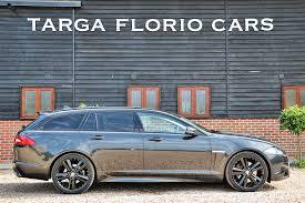 jaguar xf s 3 0 d v6 twin turbo premium luxury sportbrake for sale