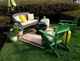 modern style outdoor patio furniture chicago and patio furniture