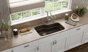 Kitchen Sink Black Granite ideas mesmerizing gorgeous black granite kitchen sinks adn