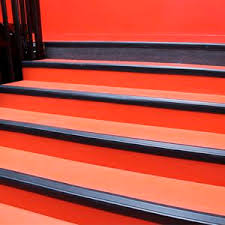 stair nosing step nosing all architecture and design