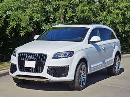 Audi Q7 Off Road - leasebusters canada u0027s 1 lease takeover pioneers 2015 audi q7