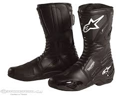 mc riding boots triumph alpinestars gear available motorcycle usa