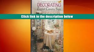 download bookk the country diary book of decorating english