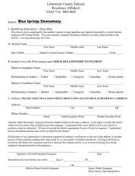 blue springs elementary latest news oath of residency