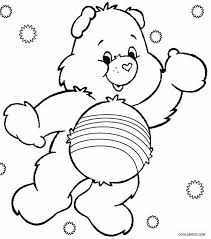 printable care bears coloring pages kids cool2bkids