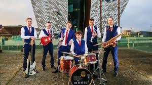 carouse wedding band northern ireland wedding band the catz