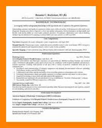 Radiologic Technologist Resume Sample by 6 Radiologic Technologist Resume Doctors Signature