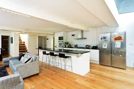 How To Design A Kitchen Uk by How To Fit A Kitchen Homebuilding U0026 Renovating