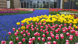 Beautiful Gardens In The World The Most Beautiful Spring Garden In The World