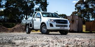 isuzu could have more in store for