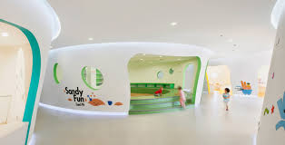 play per view family box by sako architects architects box and