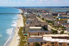 myrtle beach vacation rental completely renovated oceanfront
