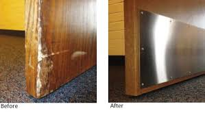 can you use an existing door for a barn door reusing an existing frame or an existing door beacon