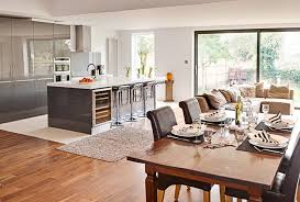 Open Plan by Getting Creative The Open Plan Kitchen Dinner Buyers Guides