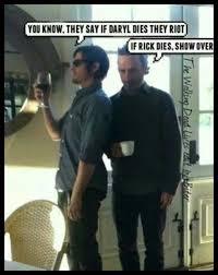 Walking Dead Meme Daryl - the walking dead comp gallery ebaum s world